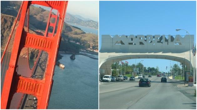 SF & Marbella
